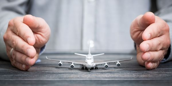 Aviation tech heavyweights join forces on cybersecurity
