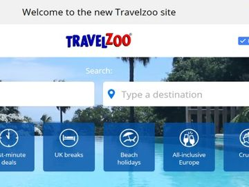 Travelzoo begins works on loyalty scheme and personalisation