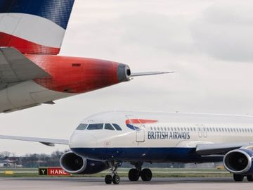 British Airways distribution fee met with irritation (but not scorn)
