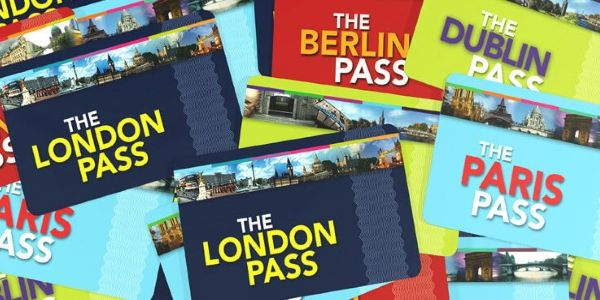 Attraction platform providers merge to form Leisure Pass Group