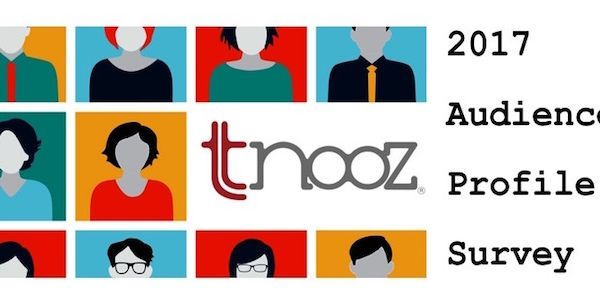 Tell us a little about yourself - Tnooz reader survey 2017