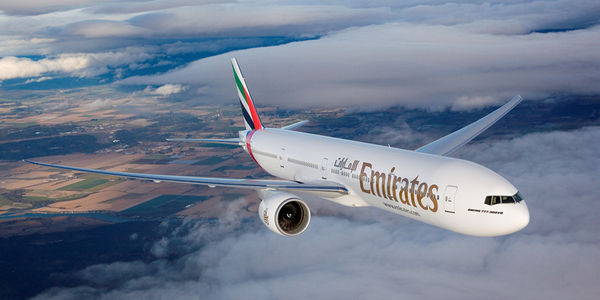 Emirates opens store on China's Alitrip via NDC connection
