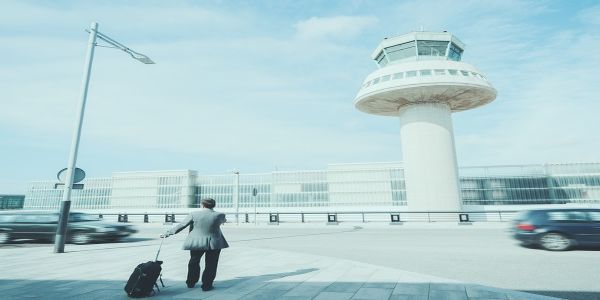 Booking door-to-door is the next opportunity for airlines