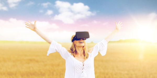 Virtual reality in travel and hospitality - is it a fad?