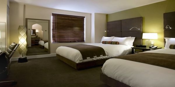 How hotels can compete in the new accommodation economy