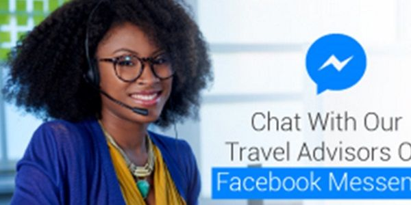 Jumia upgrades its social customer service with Salesforce for Messenger
