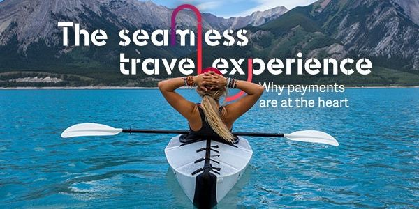 Imagine the seamless travel experience
