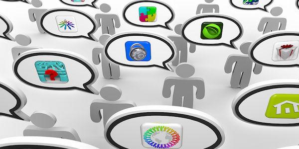Mobile app startups - Gyde & Seek, Wander, Proximity Grid