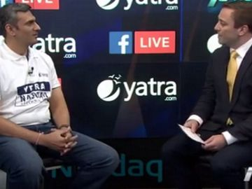 Yatra's big marketing spend leads to more direct and unpaid traffic