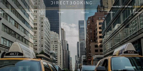 Direct Booking Summit on where hospitality really begins