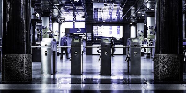 The airport revenue growth challenge –  learnings from around the globe