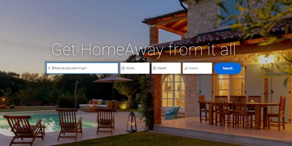 Trivago goes home with HomeAway inventory