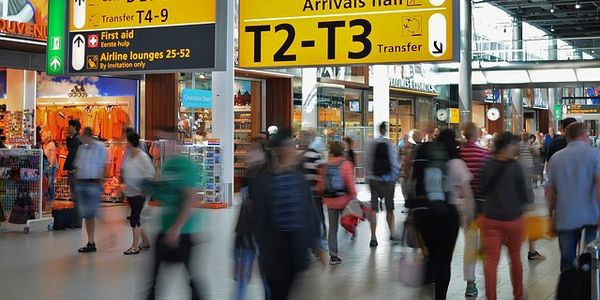 Travel disruption cost airlines and passengers tens of billions