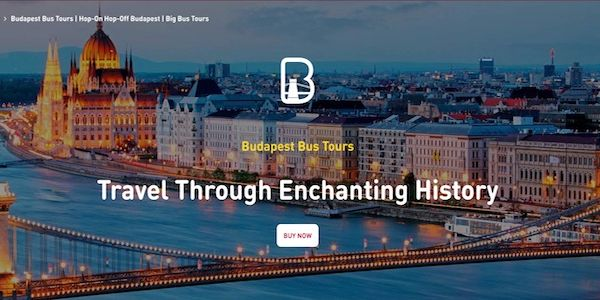 Ctrip furthers tours and activities ambitions with Big Bus tie-up
