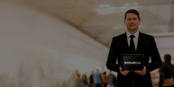 Blacklane to use latest raise to build up airport concierge services