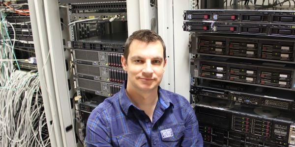 CarTrawler's R&D director Alan Hicks talks innovation