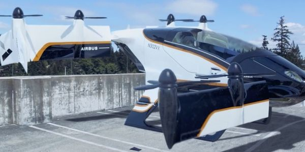 Flight tests look promising for launch of flying taxi services