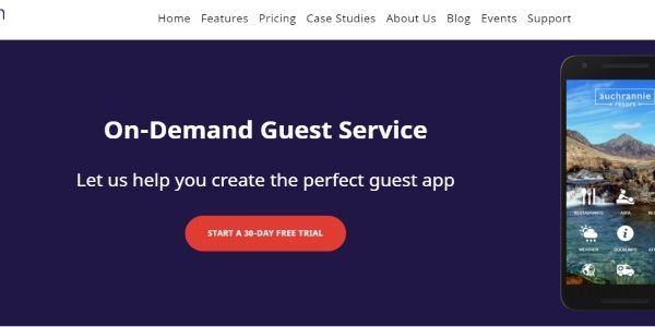Startup Pitch: Criton gives hotels the platform to develop apps for guests