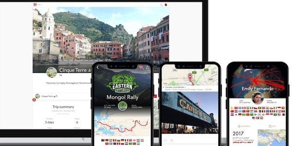 Esplorio's newest feature opens the platform for public viewing