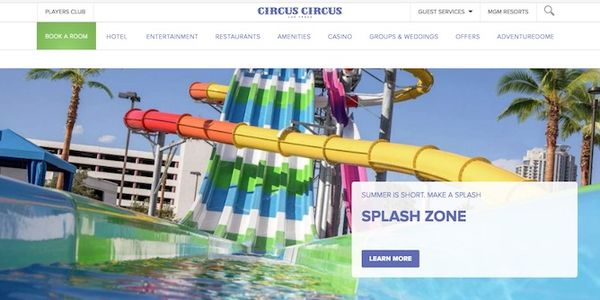 MGM Resorts latest to partner with Expedia for packages tech