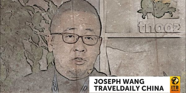 TravelDaily China co-founder on Millennials, WeChat and inflight shopping