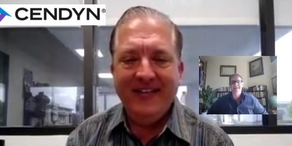 VIDEO - Cendyn's Charles Deyo talks personalization at scale