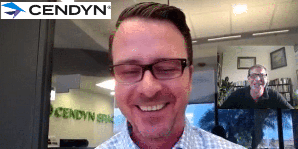 VIDEO - Cendyn's Tim Sullivan on data, action and impact