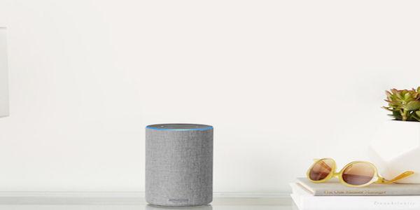 Amazon's latest focus on hotels comes via Alexa