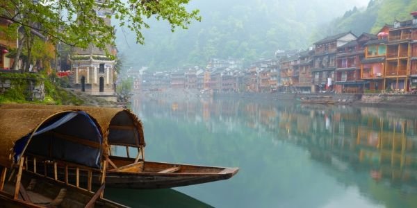 Smart hotels, investments, airline JVs and more China news and trends