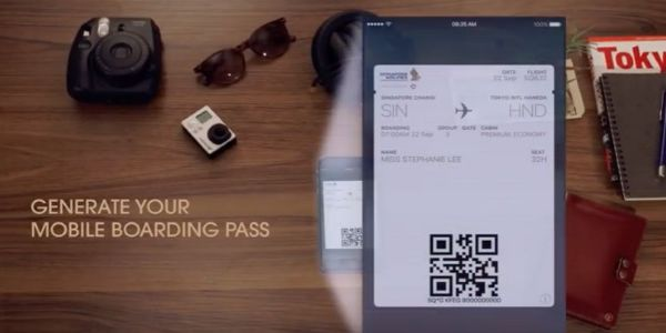 SIA brings Google Pay into its mobile mix