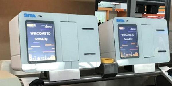 Moscow and Malaysia airports add SITA's bag drop self-service
