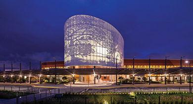 new Costa Rica Convention Center