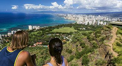 Oahu Vista sights