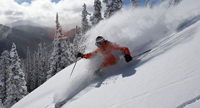 Vail Ski slope opener