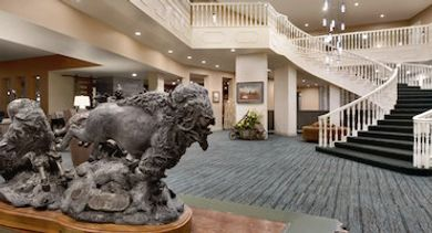 Delta Hotels Colonial Helena