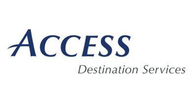 ACCESS Destination Services Logo