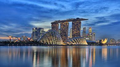 Skyline Singapore DOM