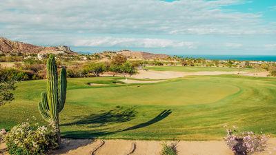Los Cabos golf