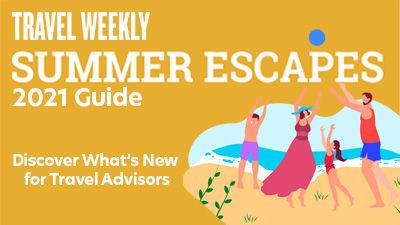 Summer Escapes 2021