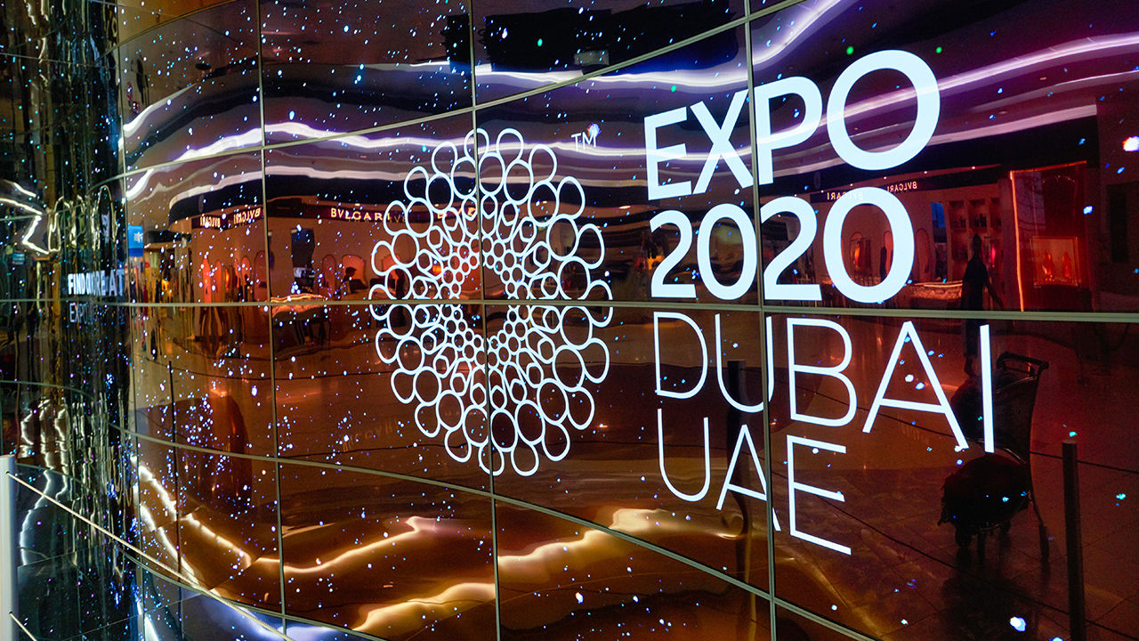 Your Guide to Expo 2020 Dubai, Including Ticket Sales, Content and More