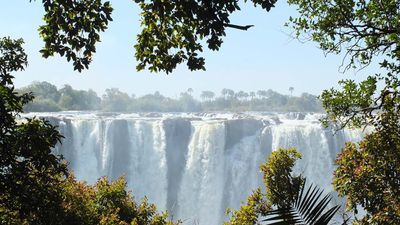 Insider Tips for a Dream Vacation to Victoria Falls in Africa