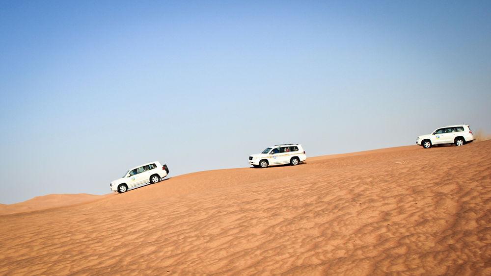 Fam: Head to Dubai With Right Travel
