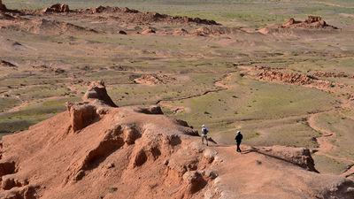 Fam: Mongolia With Travel All Mongolia