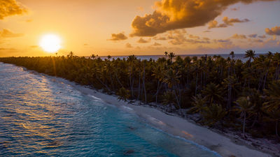 The Latest COVID-19 Travel and Testing Requirements for French Polynesia