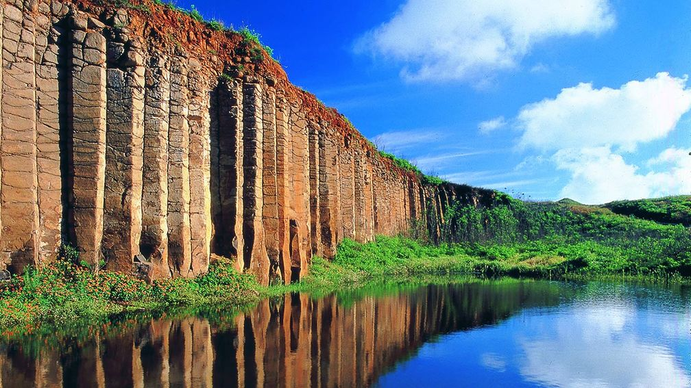 5 Ecotourism Offerings in Penghu, Taiwan