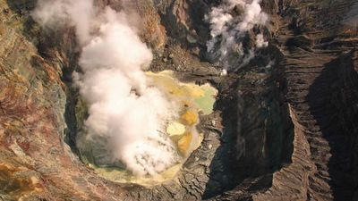 A Must-Read Guide to Safe Volcano Travel