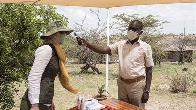 safaricovid2020kenyatanzania
