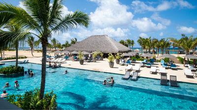Live Aqua Main Pool