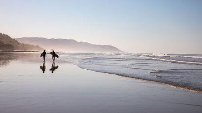 What to Do in Beachy Santa Teresa, Costa Rica