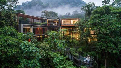 What's Trending in Luxury Travel in South America